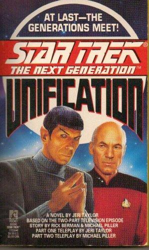 Star Trek: The Next Generation: - Star Trek Unification
