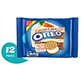 OREO Carrot Cake Cookie, 12 Count
