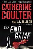 The End Game (A Brit in the FBI Book 3)