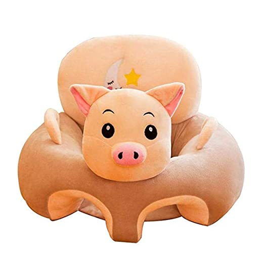 Fantiff Sof/á de beb/é Cartoon Moda Tubos Sill/ón Sof/á Asiento Taburete para aprender a sentarse Asiento de apoyo para beb/é Sof/á 0-2 a/ños