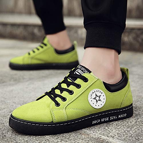 Amazon.com: 2018 Fashion Driving Shoes Men Flats Lace up Loafers Flat Casual Zapatillas Hombre Sneaker for Male 00: Garden & Outdoor