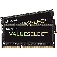 Corsair 16GB Dual Channel DDR3 SODIMM Memory Kit (CMSO16GX3M2A1333C9)