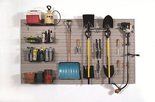 Slatwall Lawn & Garden Kit