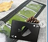 5 pcs/set steel poker outdoor hidden weapons dart knife martial arts darts ladies self-defense (black)
