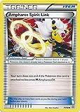 (USA Warehouse) Ampharos Spirit Link REVERSE HOLO FOIL x4 NM Pokemon Ancient Origins Trainer **ITEM#NO: 43E8E-UFE6 C2A25615