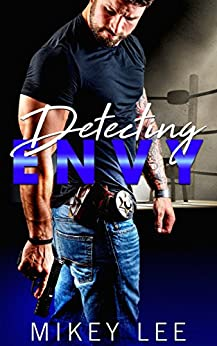 Detecting Envy : An Erotic Detective Novel: Sin Book 2 by [Lee, Mikey]