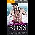 Shameless Boss: A Fake Fiancé Office Romance