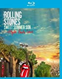 Rolling Stones - Sweet Summer Sun/Hyde Park Live [Blu-ray]