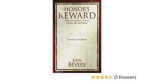 Amazon john bevere honors reward devotional workbook amazon john bevere honors reward devotional workbook 9781933185347 john bevere books fandeluxe Gallery