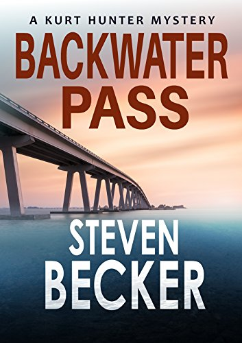 Backwater Pass (Kurt Hunter Mysteries Book 5)