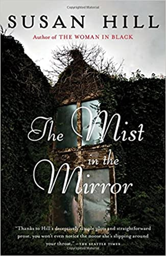 Book The Mist in the Mirror