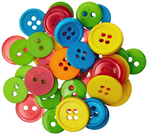 Blumenthal Lansing Favorite Findings Basic Buttons Assorted Sizes