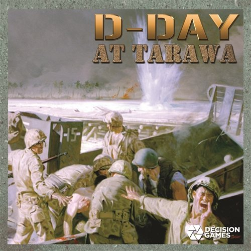 DG: D-Day at Tarawa PC Game for Windows 2000/XP/Vista/7/8/10 in Jewel Case ()