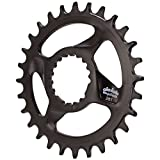 Full Speed Ahead FSA Comet DM 1x11 Megatooth Mountain Bicycle Chainring - 28T - 380-0203025430