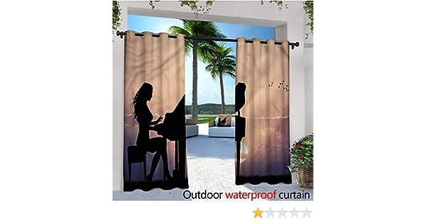 warmfamily Nature - Cortina de privacidad para pérgola de Invierno, con Ramas, Aislante térmico, Repelente al Agua para balcón: Amazon.es: Jardín