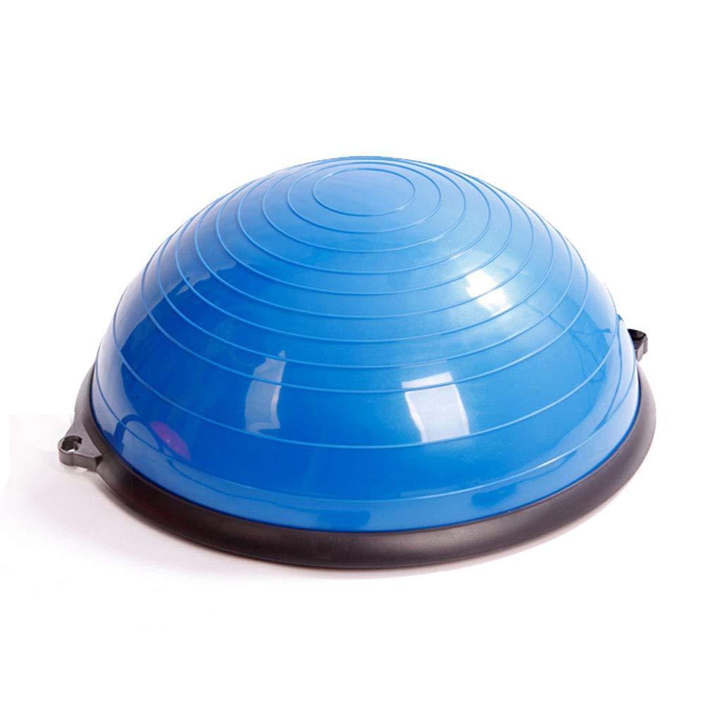TESITE Yoga Ball ExplosionsgeschüTzte Fitness Ball Gewichtsverlust (Blau) Rehabilitation Training Balance Ball (Blau) Gewichtsverlust 03c60f