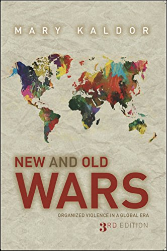 new and old wars - 1