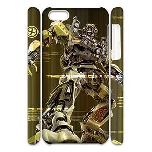 C-EUR Diy 3D Case Transformers for iPhone 5C