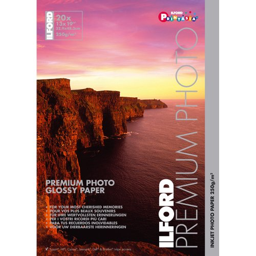 13 x 19 Inch Photo Paper 20 Sheets (1146585) ()