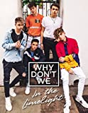 #4: Why Don't We: In the Limelight