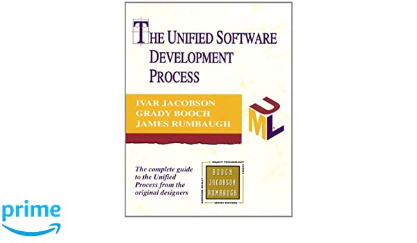 the unified software development process ebook free