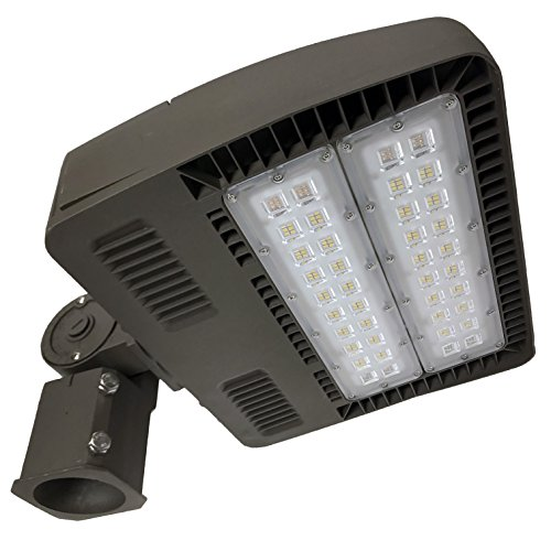 Led Outside Pole Lights - 1