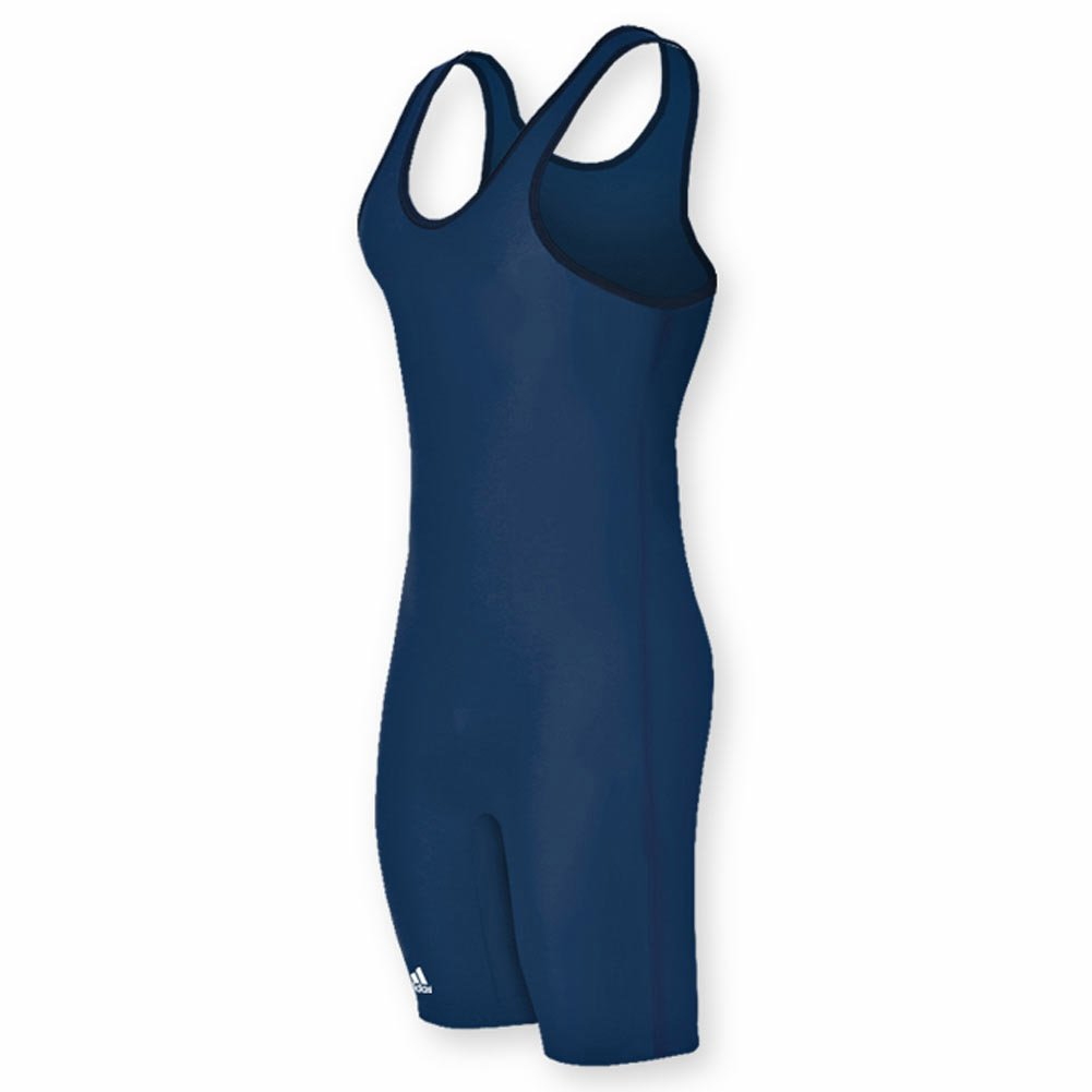 Adidas aS101s Youth Wrestling Singlet by adidas