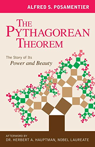 The Pythagorean Theorem: The Story of Its Power and Beauty