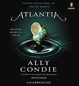 Atlantia Audiobook