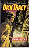 img - for Dick Tracy: The Secret Files book / textbook / text book