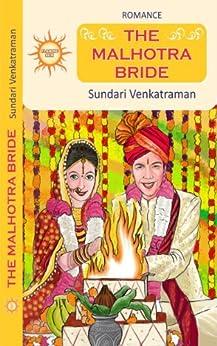 The Malhotra Bride (English Edition) de [Venkatraman, Sundari]