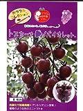 トスカーナバイオレット パイオニアエコサイエンス ミニトマト種子