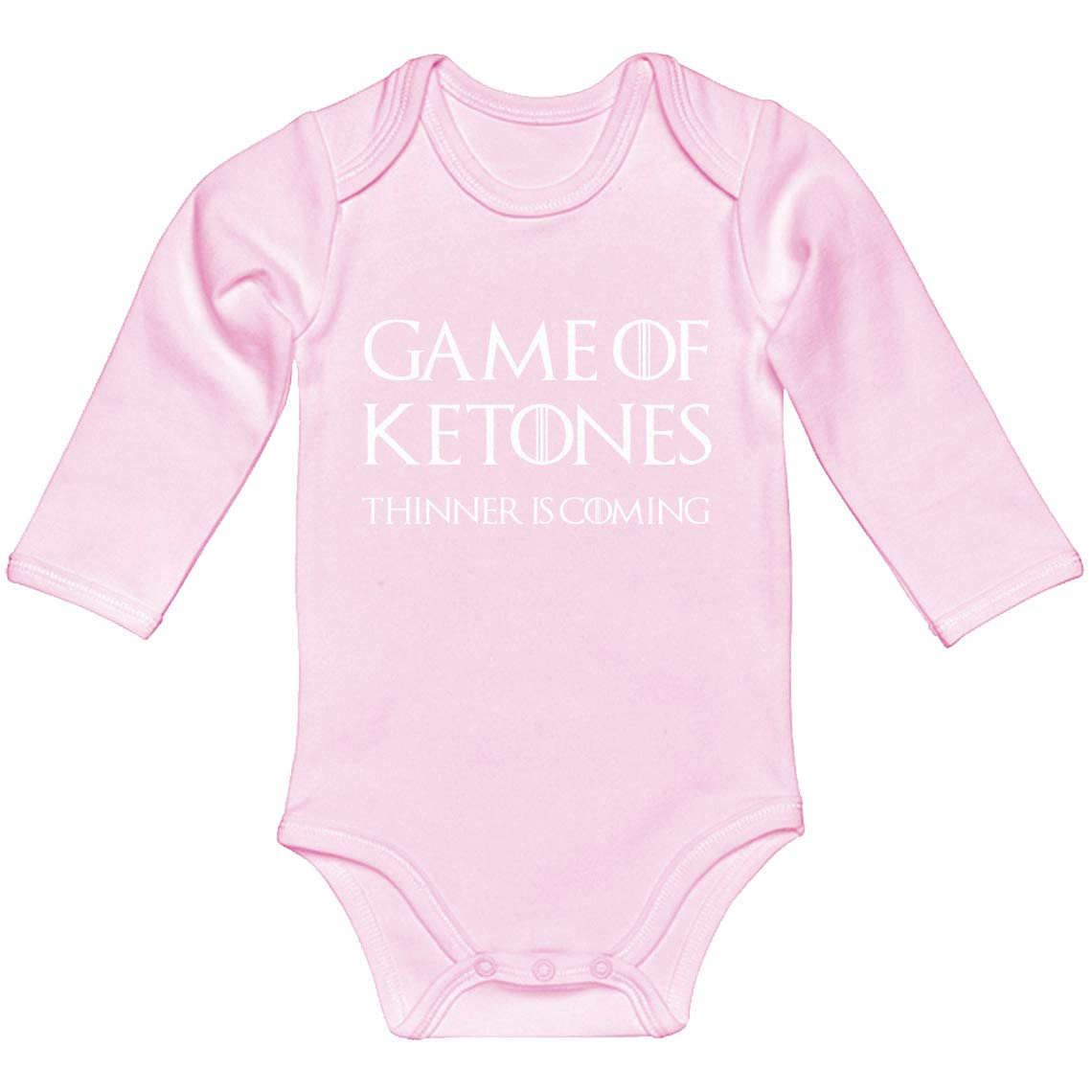 Baby Romper The Snuggle is Real 100/% Cotton Long Sleeve Infant Bodysuit