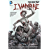 I, Vampire (2011-2013) Vol. 2: Rise of the Vampires