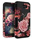Best Excellent Fits For Galaxies - TIANLI Samsung Galaxy J7 2017 Case Cute Flowers Review