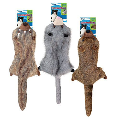 Unstuffed Dog Toys Amazon