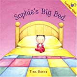 Sophie's Big Bed, Tina Burke, 1933605480