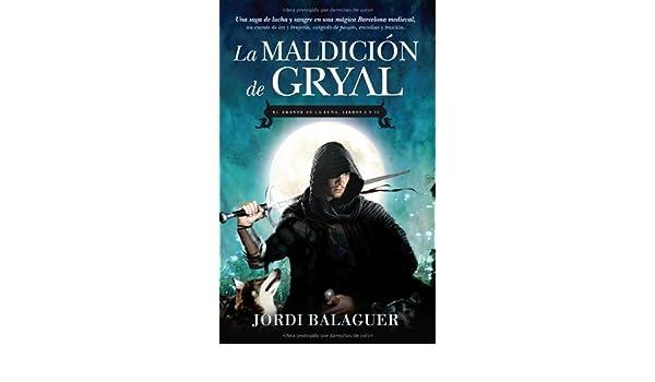 Amazon.com: La maldición de Gryal: El Amante de la Luna (Libros I y II): 1; 2 (Juvenil Bestsellers) (Spanish Edition) eBook: Jordi Balaguer Miralles: Kindle ...