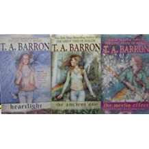 The Heroic Adventures of Kate Trilogy Boxed Set: Heartlight, The Ancient One, & The Merlin Effect