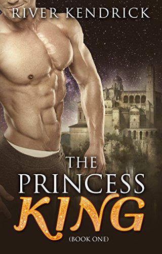 Mm 1 Meter (The Princess King: Book One M/M)