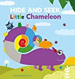 Hide and Seek, Little Chameleon