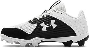 Under Armour Men's Leadoff Low Rm Baseball Shoe