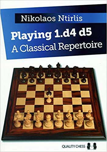 Carte : Playing 1.d4 d5 - A Classical Repertoire 0
