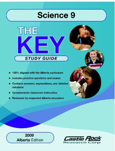 The Key Science 9