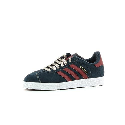 ADIDAS Adidas gazelle 2 zapatillas moda hombre: ADIDAS: Amazon.es: Zapatos y complementos