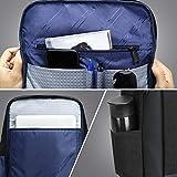 BOPAI Travel Backpack for Men Business Laptop