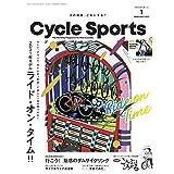 2021年1月号 Nyancle Sports Calendar ニャンクルスポーツカレンダー