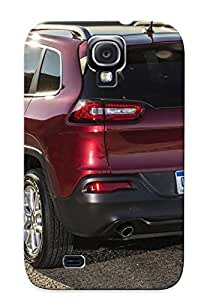 Flexible PC Back For Case Samsung Galaxy S3 I9300 Cover - 2014 Jeep Cherokee