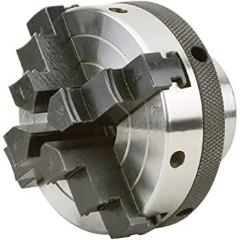 Woodstock D4054 4 Jaw Chuck