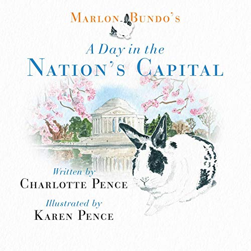 Marlon Bundo's Day in the Nation's Capital